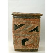 Подставка, керамика, гроб 3