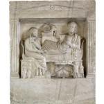 Надгробна плоча с ре