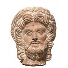 Глава от фигурка на великия бог на Одесос